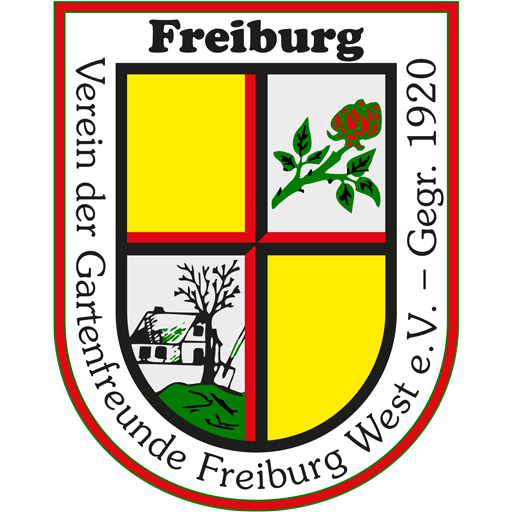 Gartenfreunde Freiburg West e.V.